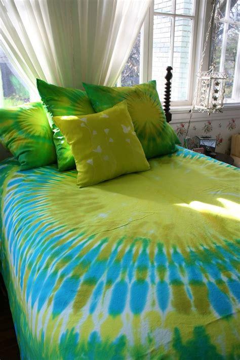 Tie Dye Bedroom Best 20 Tie Dye Bedding Ideas On Pinterest Tie Dye