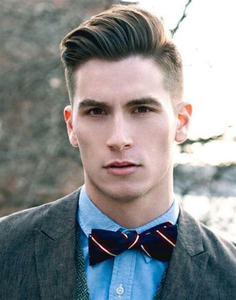 mens comb ove rhair sryle comb over pompadour hairstyles pinterest side part