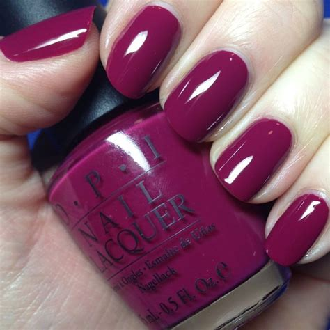opi purple colors 25 best ideas about purple nail on
