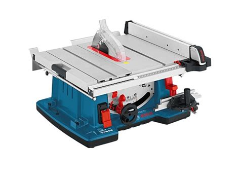 Table Saw Bosch by Bosch Gts10 Xc Table Saw With Carriage 110v