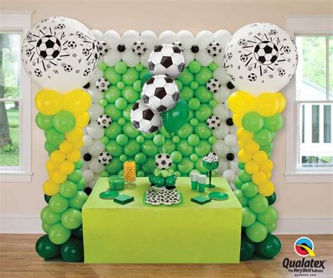soccer themed birthday decorations soccer themed supplies partyworld