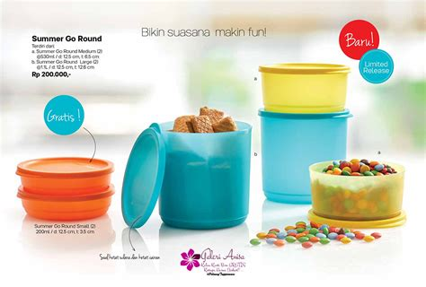 Tupperware Summer Promo tupperware promo november 2017 katalog promo