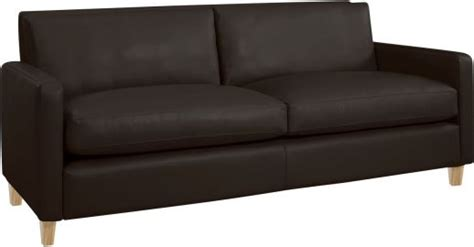 chester mid leather 3 seater chester sofas 3 seat sofa brown leather habitat