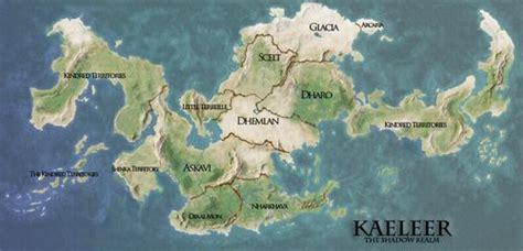 The Black Jewels Trilogy kaeleer map the black jewels trilogy by bishop