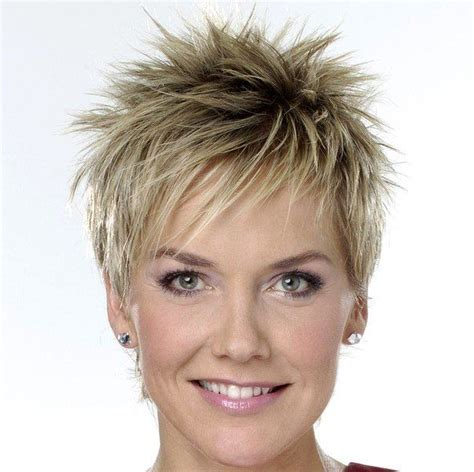medium length spiky haircuts best 25 spiky short hair ideas on pinterest short