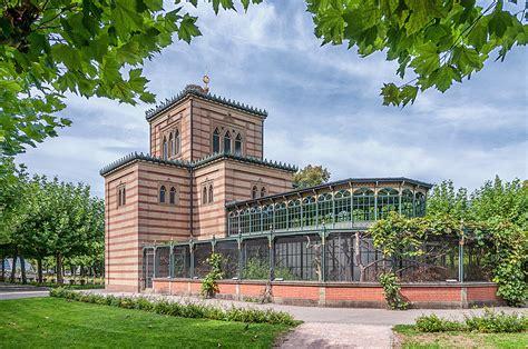 Botanischer Garten Stuttgart