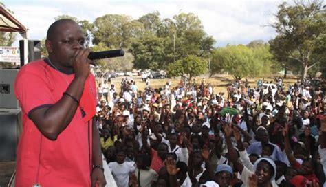 umthunywa news new khuxman video a prayer for africa bulawayo24 news