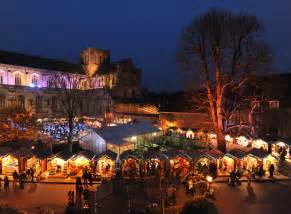 christmas market christmas in winchester