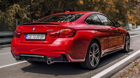 bmw  series coupe  performance red edition wallpapers  hd images car pixel