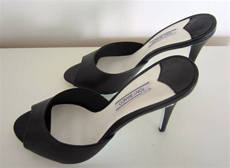 mules high heels trend alert tony bianco does leather mules high heels daily