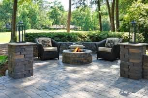 low maintenance backyard ideas richard ferrel designs low maintenance backyard ideas