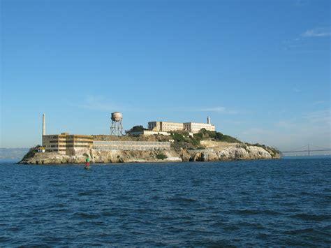 opinions on alcatraz island