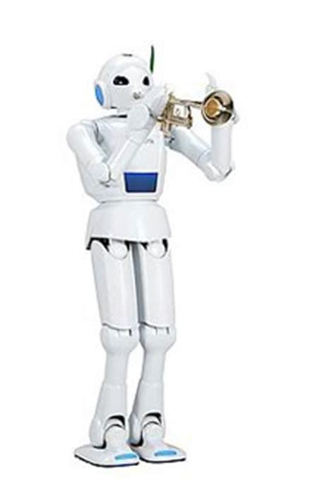 toyota partner robot robot toyota partner robot ver 4 walking type trumpet