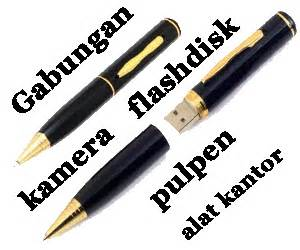 Pulpen Kamera Perekam radio tv indonesia live radio and tv from anywhere