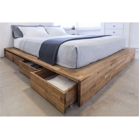 Bett Beziehen Englisch by 25 Best Ideas About Platform Bed Storage On