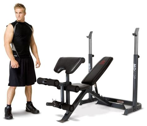 marcy mid size bench marcy diamond deluxe mid size bench md 859p