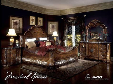 poster canopy bedroom sets bedroom sets excelsior  pc bedroom set bed nightstand