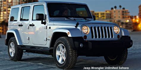 Jeep Dealers Sa Jeep Wrangler Unlimited 2017 Review Jeep Sa