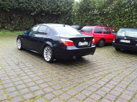 Per By H R Untuk Bmw E60 5er 560l 520i 520d 523i 525i 530 bmw e60 520d m paket carbonschwarz 5er bmw e60 e61 storyseite 2 quot limousine quot tuning