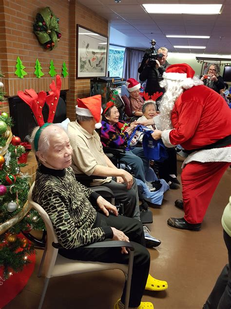 christmas stocking stuffers for the elderly 10 000 low income seniors get surprised with gifts daily hive vancouver