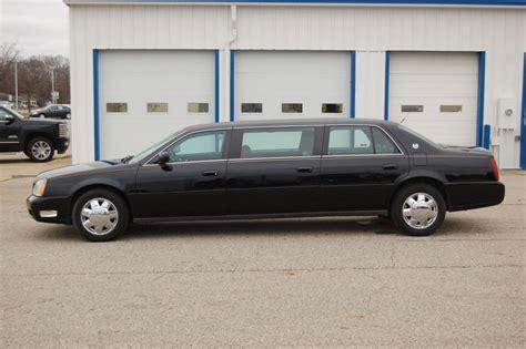 cadillac limousines 2002 cadillac limousine six door limousine by