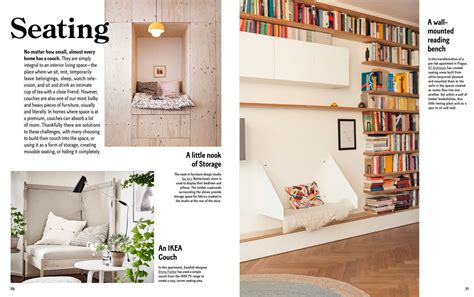 design home book clairefontaine gestalten small homes grand living