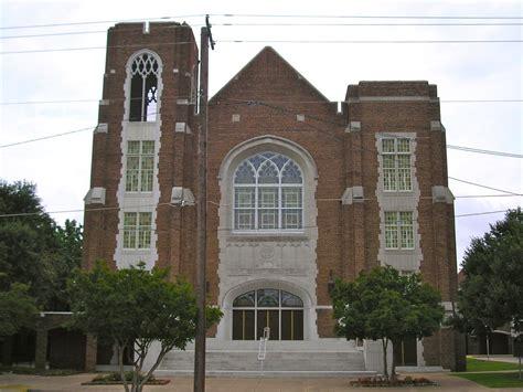 baptist church dallas churches of dallas county
