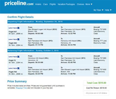 The Flight Deal   United ? Starting $519: Boston / St