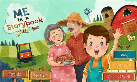 Children S Storybooks 4 me in a storybook 2 5yo 1 0 4 apk android entertainment apps