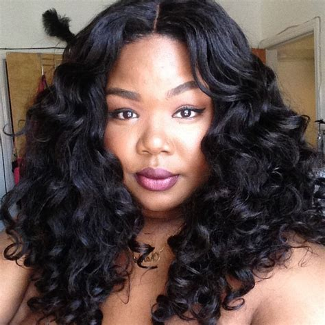 center part weave hairstyles 26 weave hairstyles for black kamdora s hairstyles for