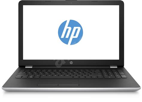 hp 15 bw044nc silver notebook alza sk