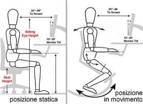 ergonomia in ufficio arredo ufficio ergonomico saloneufficio