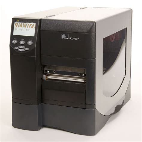 Printer Rfid zebra rfid printer rz400 300 dpi myzebra