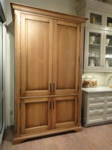 Stand Up Pantry Stanford Armoire