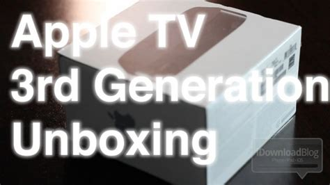 Apple Tv Model A1427 Jailbreak