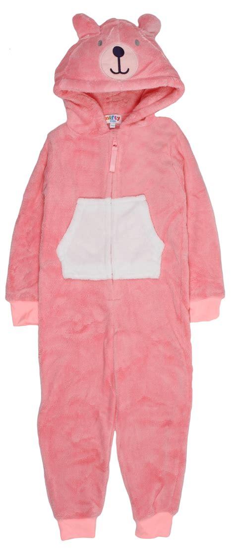 boys fleece pyjamas boys novelty dress up onesie hooded fleece pyjamas
