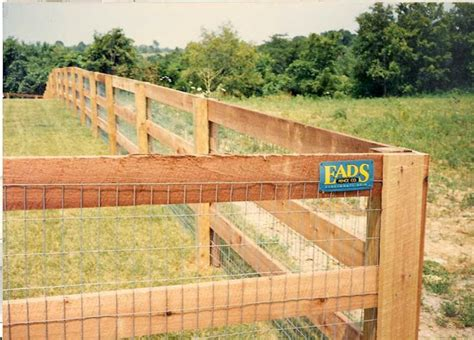 wood wire fence on wire fence fence and fencing wood wire fence crowdbuild for
