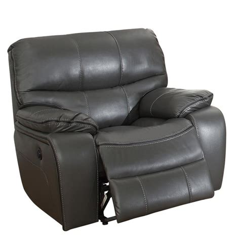 barrington leather power reclining sofa homelegance alejandro reclining sofa set chocolate