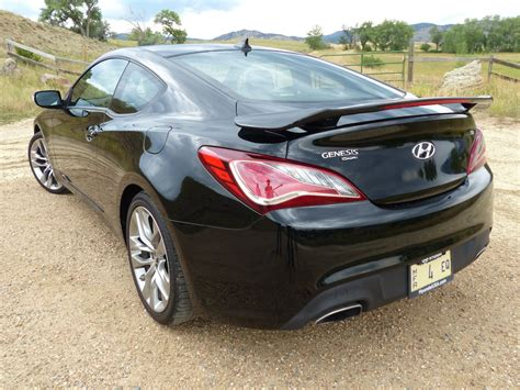 2013 Hyundai Genesis Coupe 0 60 by We Test The 2013 Hyundai Genesis Coupe From 0 60 Mph Again