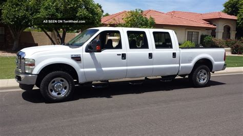 six door ford f350 for sale