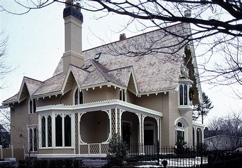 gothic revival style gothic revival