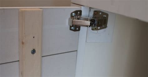How To Adjust Cabinet Doors Adjusting Hinges On My Kitchen Cabinet Doors Hometalk