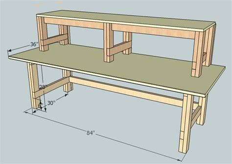 electronic bench build electronics workbench google search efficient