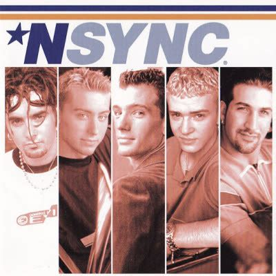 Youd Better Back That Drive Up by Chart Rigger My Writeup On Nsync S Debut Album Which Is