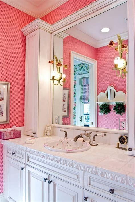 pink bathroom ornaments 26 best pink bathrooms images on pinterest bathroom