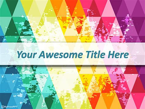 colorful templates for powerpoint free download colorful powerpoint templates free yasnc info