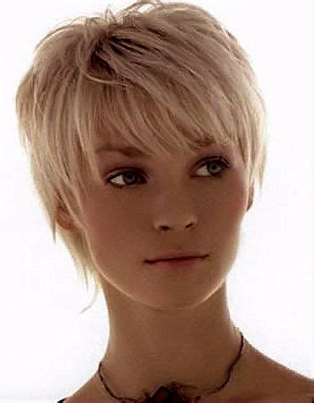 short wispy haircuts back view great soft appeal radiating from this layered wispy bob