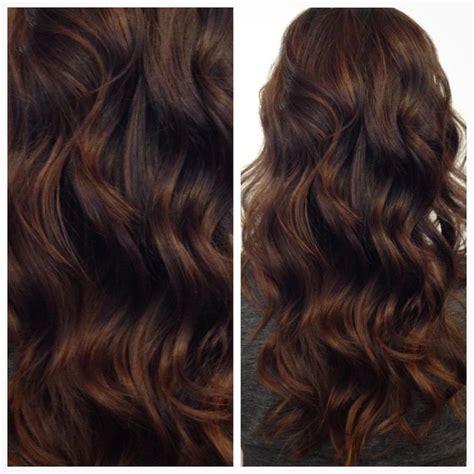 warm light brown hair color best 25 warm brown hair ideas on brown auburn