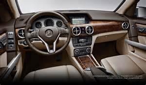 Mercedes Glk Interior Mb Carmencita The New 2013 Mercedes Glk