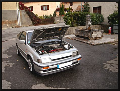 Headl Civic 1984 87 3 Doors 1984 honda civic crx 1 5 related infomation specifications weili automotive network